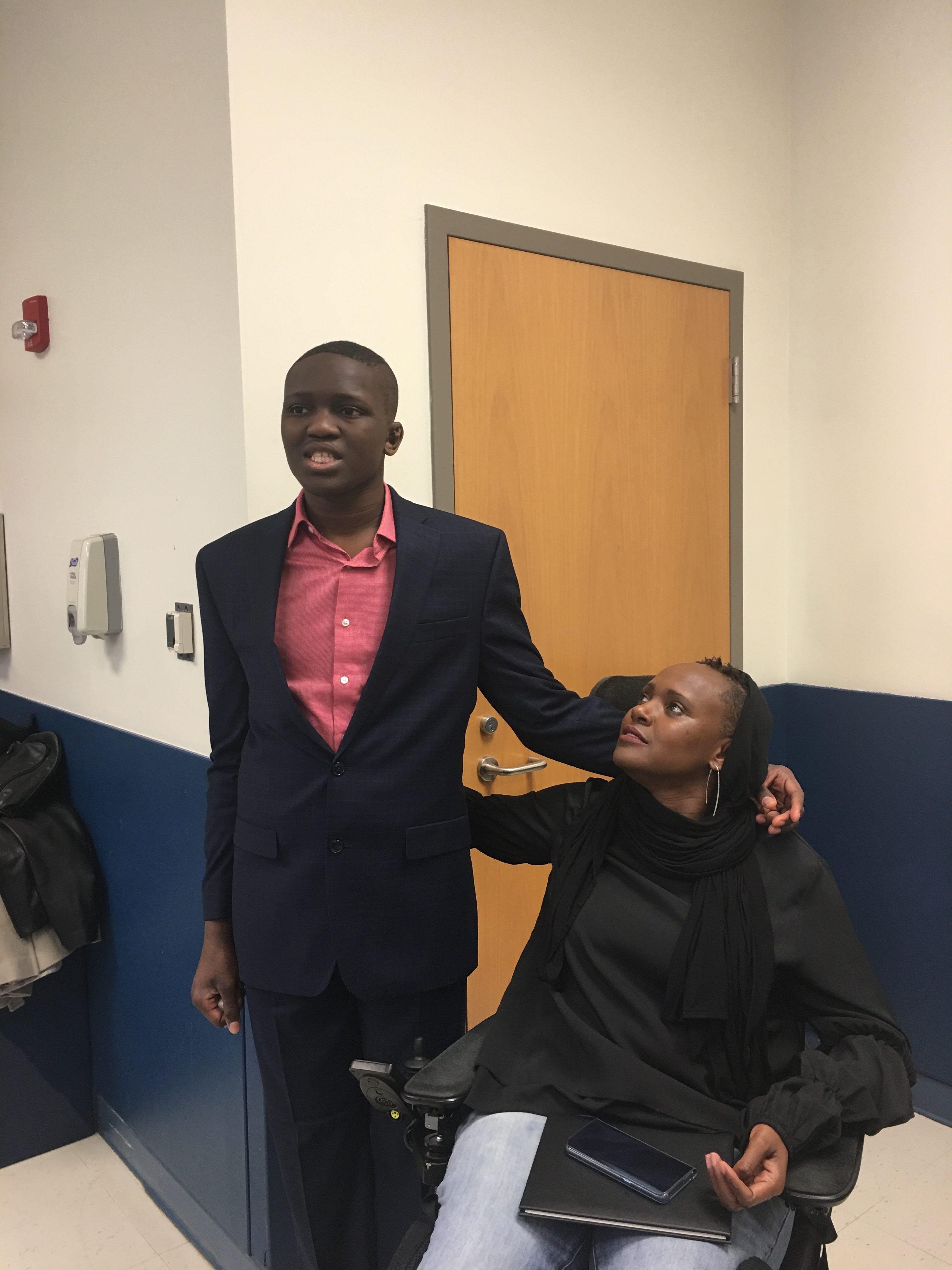 Atlanta Legal Aid Secures Community Supports For Family